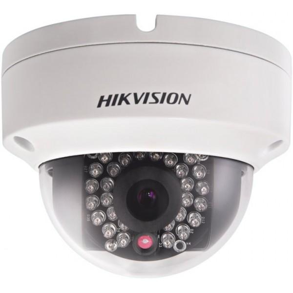 Camera Dôme IP66 Infrarouge Dôme de surveillance exterieur DS-2CD2132F-I 3MP IR