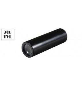 Caméra bullet couleur KPC-E190PUWX objectif KPC résolution usage externe