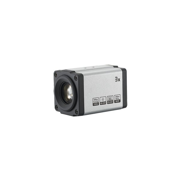 Caméra motorisée x3 Box wonwoo MB-S238
