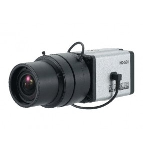 Caméra Box MB-S19 / S18 HD-SDI 2MP zoom numerique 32x