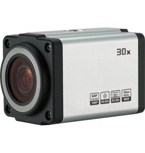 MB-308 2MP x30 AF HD-SDI Camera Box