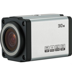 Caméra Box MB-208 HD-SDI AF 2MP x20