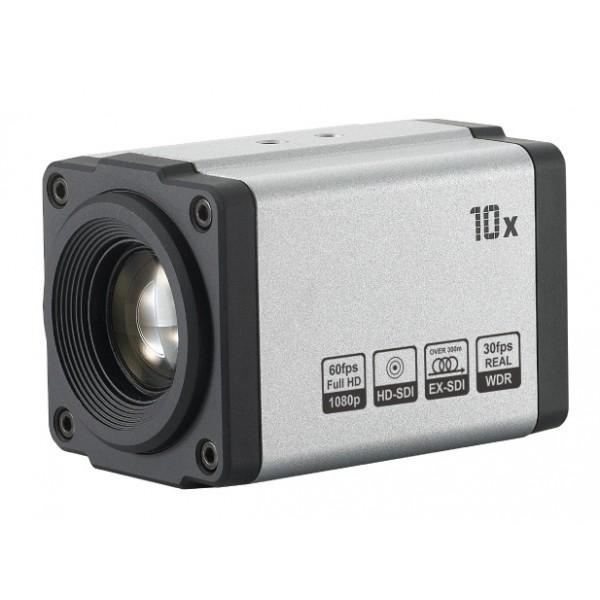 Caméra Box MB-108 HD-SDI AF 2MP Zoom x10