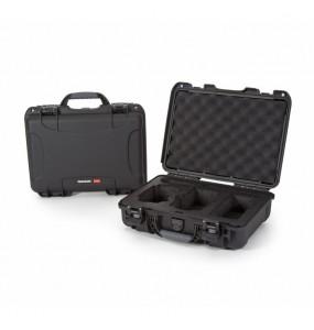 Mallette multimédia compacte drone Nanuk 910DJI™ Mavic Air