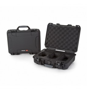 Nanuk 910DJI ™ Compact Media UAV Case Mavic Air