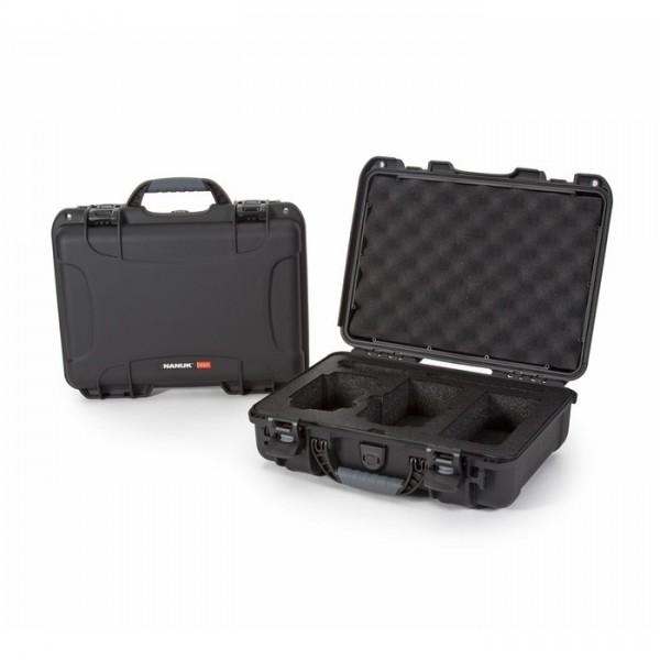 Malette multimédia compacte drone Nanuk 910DJI™ Mavic Air