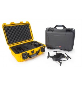 Mallette de protection NANUK 915DJI ™ Mavic Air Fly Más