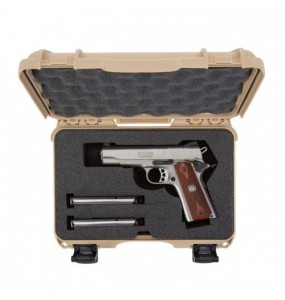 Classic pistol carrying case NANUK 909