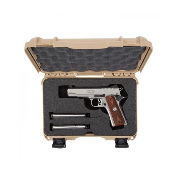 Malette à pistolet classique NANUK 909