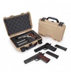 Mallette à pistolet classique NANUK 909