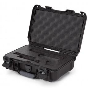 Malette étanche pour pistolet NANUK 909 Glock®