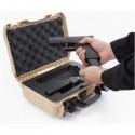 Malette pour pistolet NANUK 909 Glock®