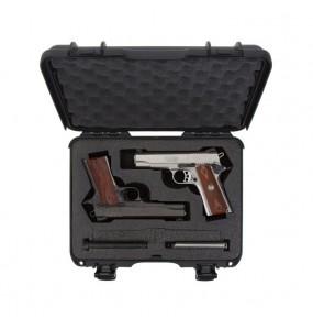 Malette de transport IP67 pour pistolet classique NANUK 910 2UP