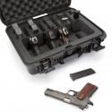 Valise étanche pour pistolet NANUK 925 4UP IP67