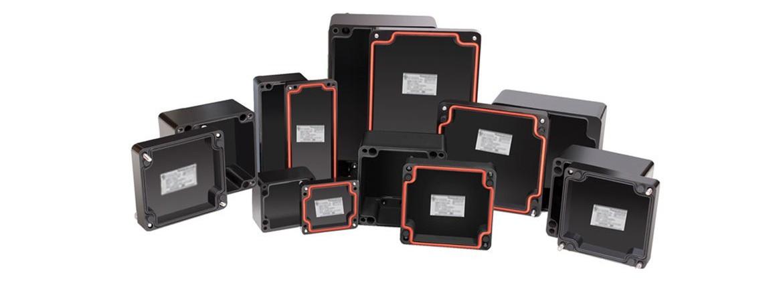 GRP Boxes