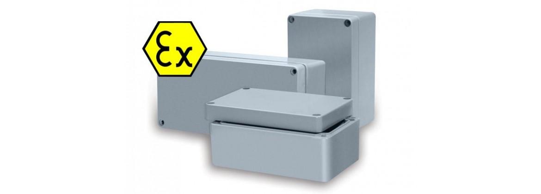 Aluminium ATEX