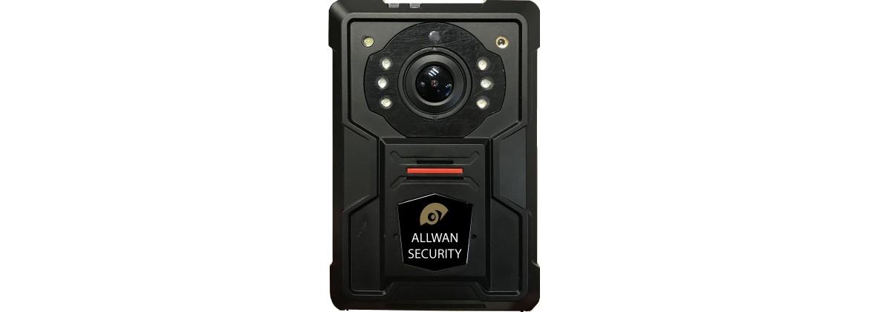 Cameras Piéton Police