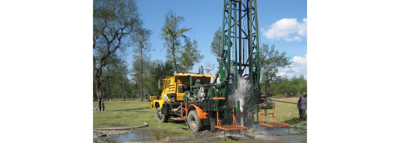 Drilling Inspection Cameras
