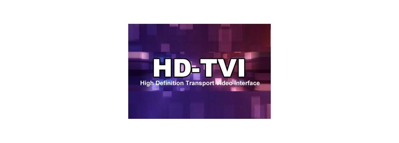 Caméras HD-TVI PTZ