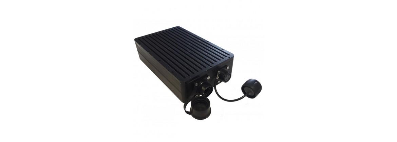 SERVEUR VIDÉO IP WI-FI & GSM 3G / 4G / 5G