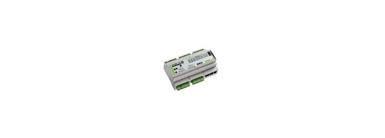 Capteurs et senseurs sur IP