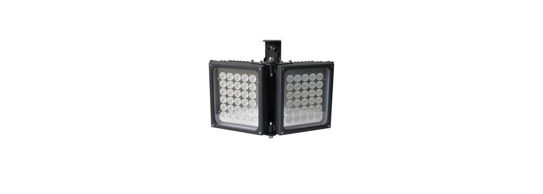 Projecteurs Lumière blanche