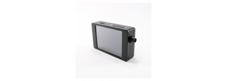 DVR-Enregistreurs video numeriques