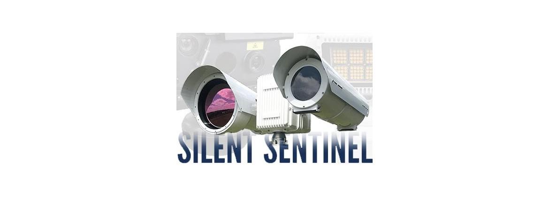 SILENT SENTINEL - Caméras Spéciales