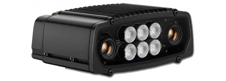 ANPR Camera - LAPI