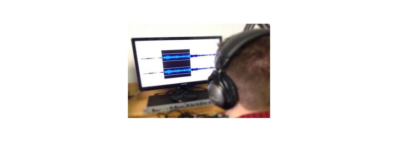 Ecoute Audio Sonorisations