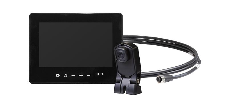 camera de recul HD EMOS ecran ELED ORLACO Ethernet