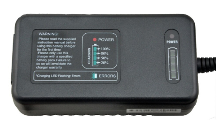 Chargeur 14.8V 4S Lithium ion Observer 4G