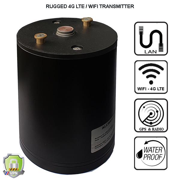 Rugged_4G-LTE_WiFi_Radio-RF_Transmisster_Encrypted_VPN_for_Observer-4G